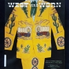 Cover of How the West Was Worn