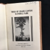 Cover of Trees of Grand Canyon National Park