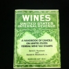 Federal Wine Tax Stamps