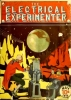 "Cover of ""The Electrical experimenter"""