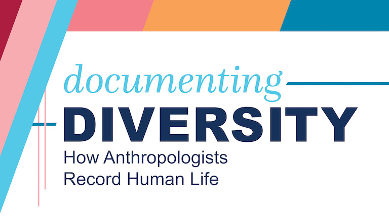 Banner for Documenting Diversity