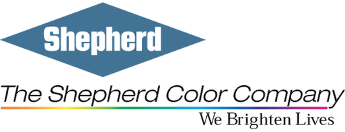 The Shepherd Color Company logo