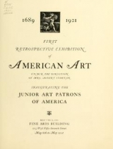 """Cover of """"1689-1921"""""""