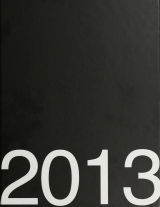 Cover of 2013, 2023