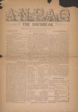 Cover of Anpao v. 33 no. 11-12 Oct.-Nov. 1921