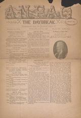 Cover of Anpao v. 33 no. 5-6 June-July 1921