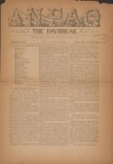 Cover of Anpao - v. 36 no. 9-10 Sept.-Oct. 1924