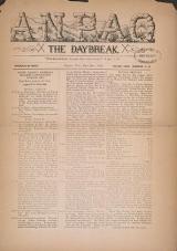 Cover of Anpao - v. 36 no. 11-12 Nov.-Dec. 1924