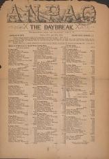 Cover of Anpao - v. 36 no. 1-2 Jan.-Feb. 1924