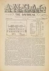 Cover of Anpao - v. 39 no. 4 June-July 1928