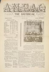 Cover of Anpao - v. 39 no. 7 Jan.-Feb. 1929