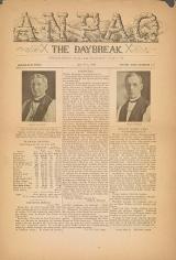Cover of Anpao - v. 39 no. 1-2 Jan.-Feb. 1928