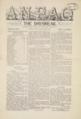"""Cover of """"Anpao = v. 41 no. 5 July/Aug. 1930"""""""