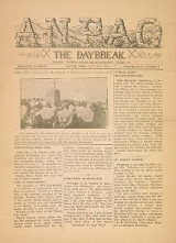 Cover of Anpao - v. 46 no. 6 Oct.-Nov. 1935