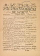 Cover of Anpao - v. 47 no. 2 Mar. 1936