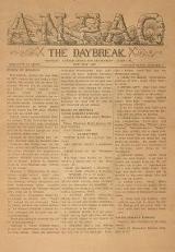 Cover of Anpao - v. 48 no. 7 Oct.-Nov. 1937
