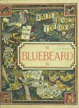 Cover of Bluebeard