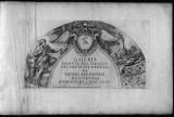 Cover of Galeria dipinta nel palazzo del Prencipe Panfilio da Pietro Berrettini da Cortona