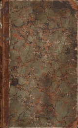 Cover of Journal of the voyage from Boston to San-Francisco