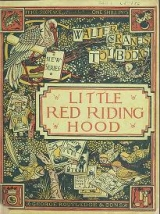 Cover of Little Red Riding Hood