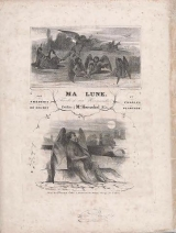 Cover of Ma lune