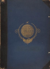 Cover of Recollections of the Great Exhibition, 1851.