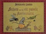 Cover of Scènes de la vie privée des animaux