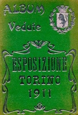 Cover of Album vedute