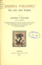 Cover of Andrea Palladio