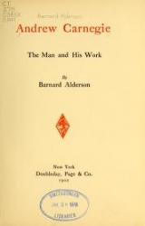 Cover of Andrew Carnegie