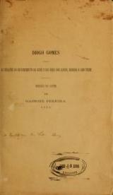 Cover of As relações do descobrimento da Guiné e das ilhas dos Açores, Madeira e Cabo Verde