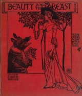 Cover of Beauty and the beast picture book