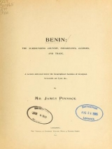Cover of Benin