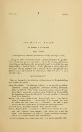 Cover of The Beothuk Indians