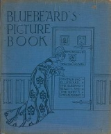 Cover of Bluebeard's picture book