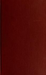 Cover of Boyd's directory of the District of Columbia