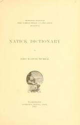 "Cover of ""Bulletin /"""