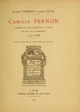 Cover of Camille Pernon