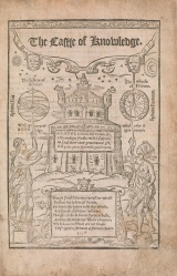 Cover of The castle of knowledge