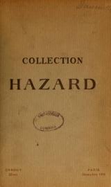 Cover of Catalogue des tableaux modernes