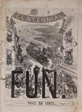 Cover of Centennial fun