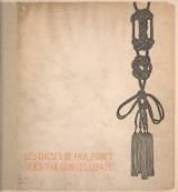 Cover of Les choses de Paul Poiret
