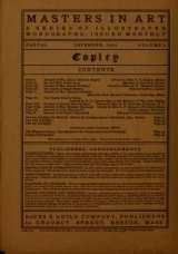 Cover of Copley