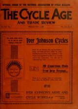 Cover of The Cycle age and trade review