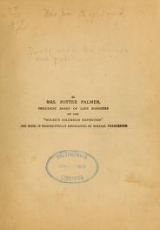 Cover of Dainty work for pleasure and profit