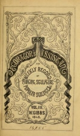 Cover of The Decorator's assistant