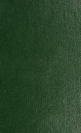 Cover of Entomological news