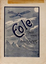 Cover of Eole