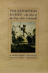 Cover of The exposition babies
