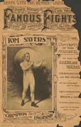 Cover of Famous fights